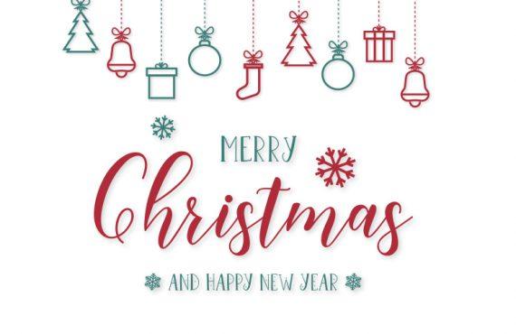 Weihnachten | 圣诞节快乐